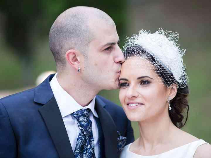 La boda de Sheila y Óscar