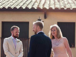 La boda de María y Jason 3