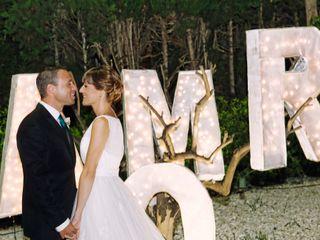 La boda de Ana y Vicente