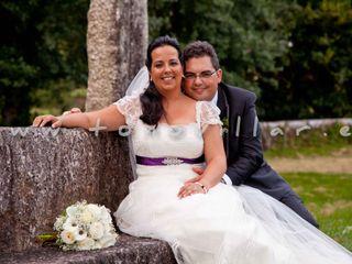 La boda de Vero y Javi