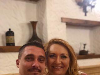 La boda de Ángela  y Zeben 1