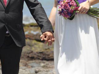 La boda de Ángela  y Zeben 2