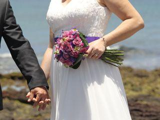 La boda de Ángela  y Zeben 3