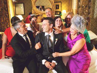 La boda de Sonia y Oscar 3