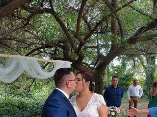 La boda de Nerea y Sergio 1