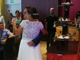 La boda de Nerea y Sergio 2
