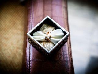 La boda de Begoña y Mané 2