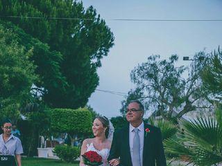 La boda de Ruth y Victor 2
