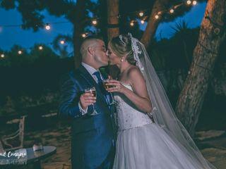 La boda de Ruth y Victor 3