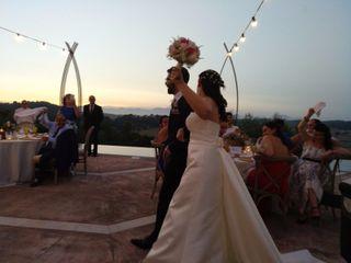 La boda de Joana Maria  y Cristian  2