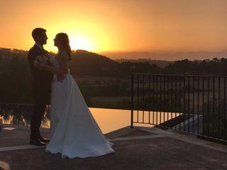 La boda de Joana Maria  y Cristian  3