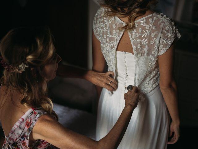 La boda de Jordi y Jennifer en Vilanova De Sau, Barcelona 21