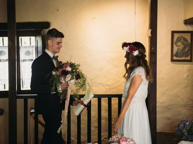 La boda de Jordi y Jennifer en Vilanova De Sau, Barcelona 26