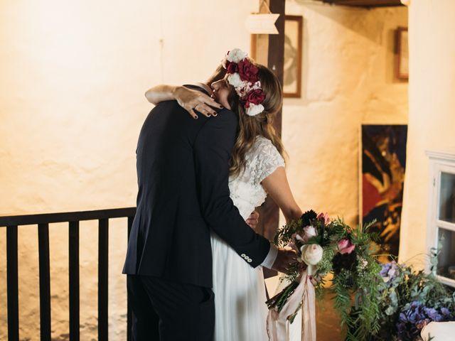 La boda de Jordi y Jennifer en Vilanova De Sau, Barcelona 27
