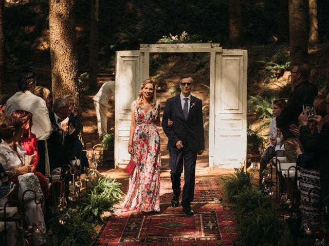 La boda de Jordi y Jennifer en Vilanova De Sau, Barcelona 39