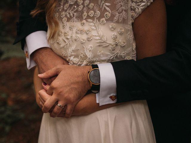 La boda de Jordi y Jennifer en Vilanova De Sau, Barcelona 55