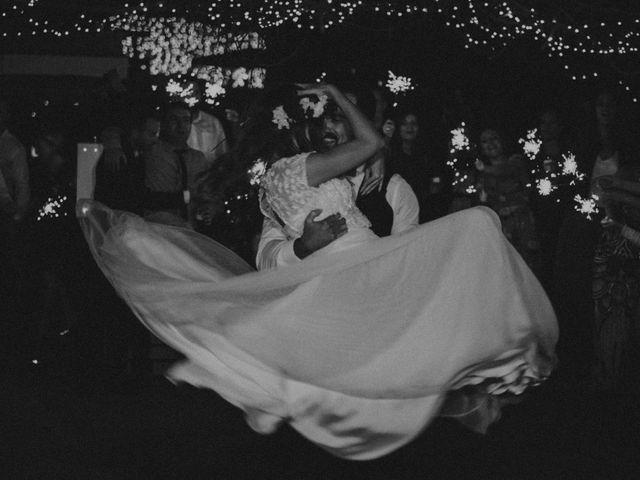 La boda de Jordi y Jennifer en Vilanova De Sau, Barcelona 84