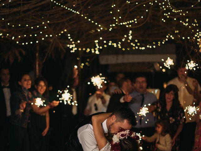 La boda de Jordi y Jennifer en Vilanova De Sau, Barcelona 85