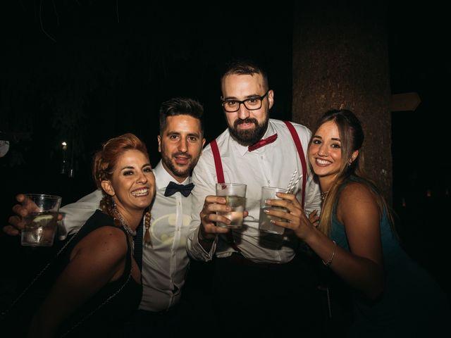 La boda de Jordi y Jennifer en Vilanova De Sau, Barcelona 87