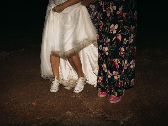 La boda de Jordi y Jennifer en Vilanova De Sau, Barcelona 88