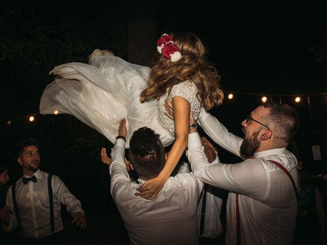 La boda de Jordi y Jennifer en Vilanova De Sau, Barcelona 91