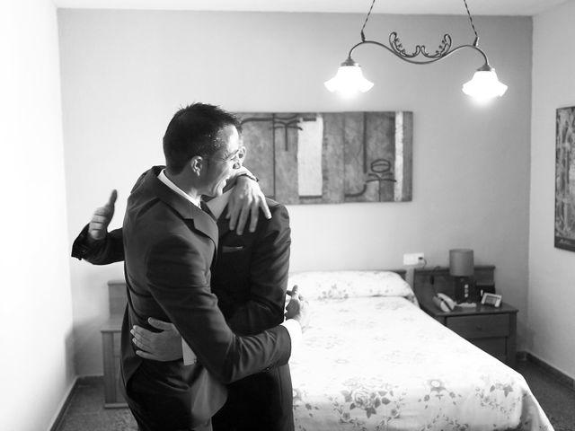 La boda de Vicente y Ana en Elx/elche, Alicante 4