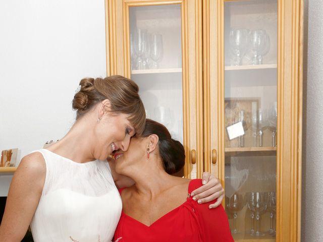 La boda de Vicente y Ana en Elx/elche, Alicante 12
