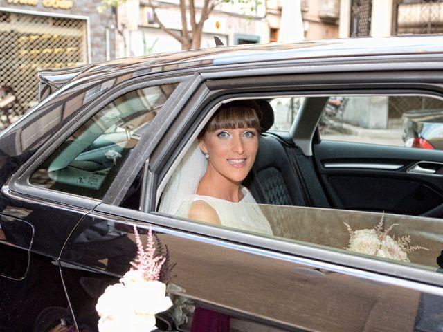 La boda de Vicente y Ana en Elx/elche, Alicante 15
