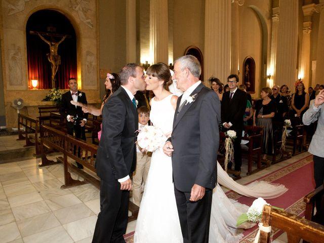 La boda de Vicente y Ana en Elx/elche, Alicante 16