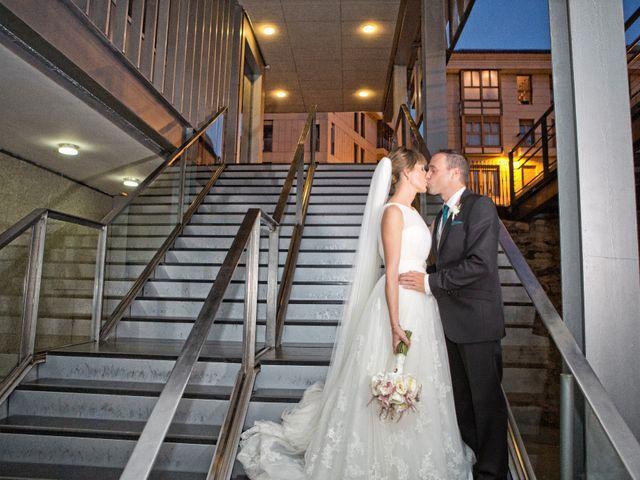 La boda de Vicente y Ana en Elx/elche, Alicante 20