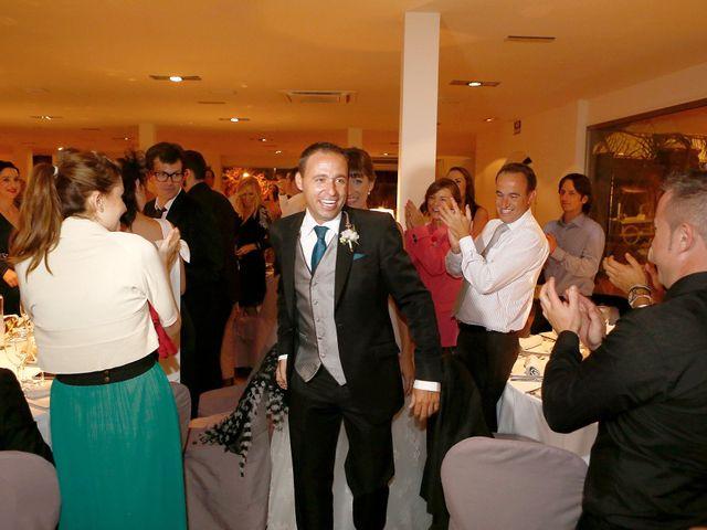 La boda de Vicente y Ana en Elx/elche, Alicante 23