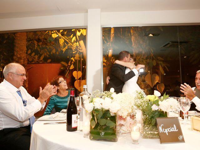 La boda de Vicente y Ana en Elx/elche, Alicante 24