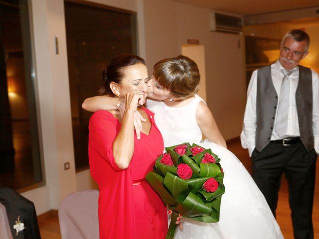 La boda de Vicente y Ana en Elx/elche, Alicante 25