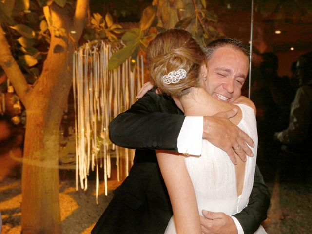 La boda de Vicente y Ana en Elx/elche, Alicante 26