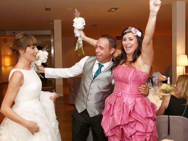 La boda de Vicente y Ana en Elx/elche, Alicante 27