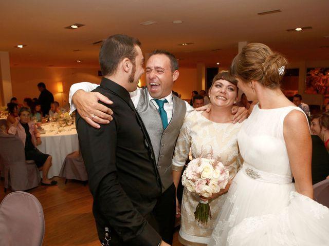 La boda de Vicente y Ana en Elx/elche, Alicante 28