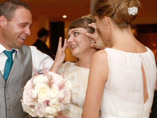 La boda de Vicente y Ana en Elx/elche, Alicante 29
