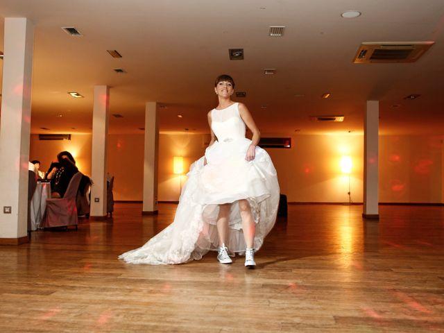 La boda de Vicente y Ana en Elx/elche, Alicante 32