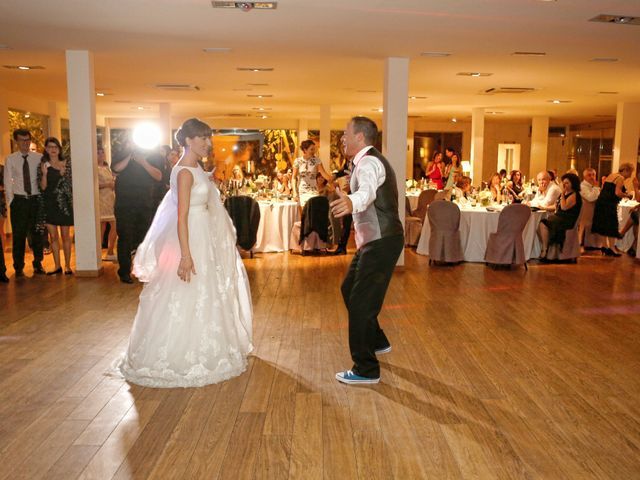 La boda de Vicente y Ana en Elx/elche, Alicante 33