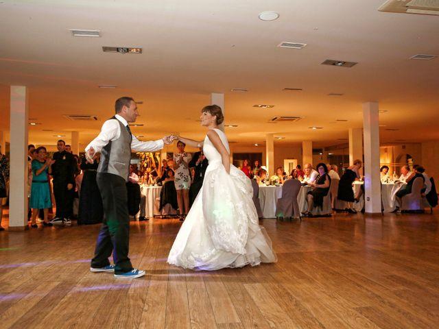 La boda de Vicente y Ana en Elx/elche, Alicante 34