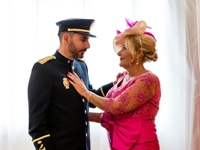 La boda de Manu y Ama en Pontevedra, Pontevedra 7
