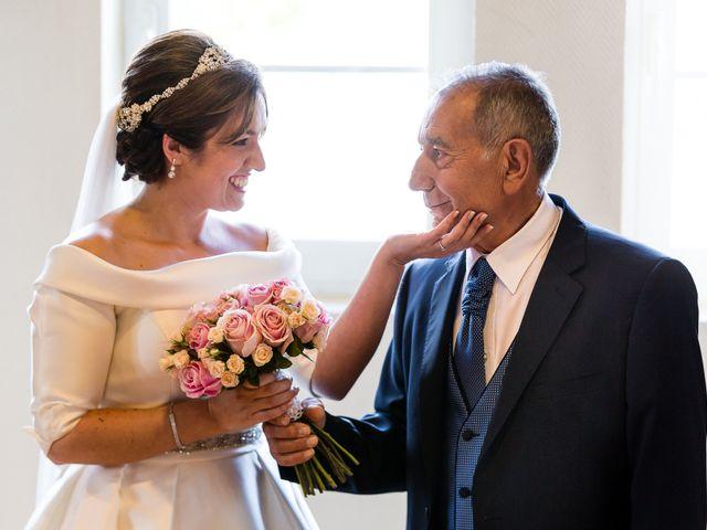 La boda de Manu y Ama en Pontevedra, Pontevedra 29