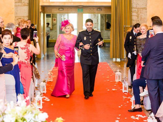 La boda de Manu y Ama en Pontevedra, Pontevedra 31