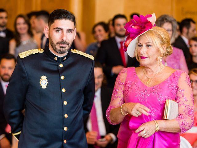 La boda de Manu y Ama en Pontevedra, Pontevedra 33