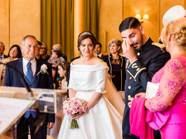 La boda de Manu y Ama en Pontevedra, Pontevedra 34