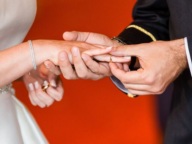 La boda de Manu y Ama en Pontevedra, Pontevedra 36