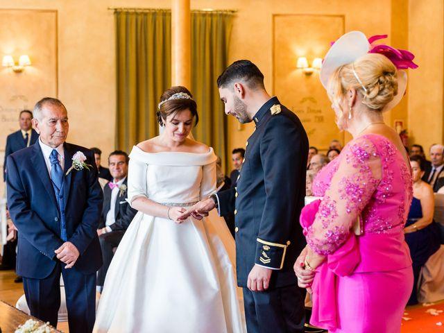 La boda de Manu y Ama en Pontevedra, Pontevedra 37