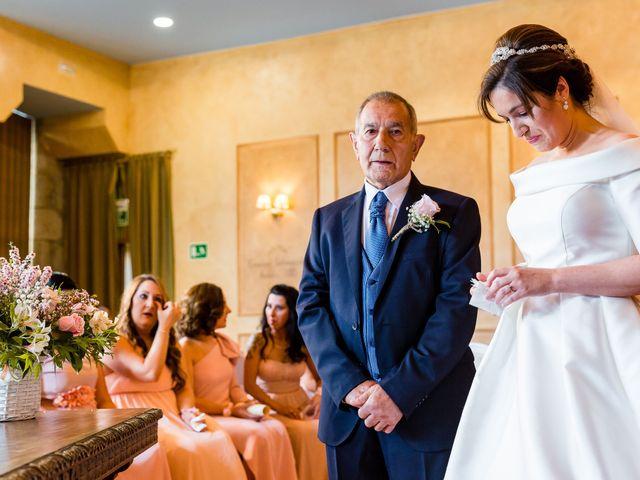 La boda de Manu y Ama en Pontevedra, Pontevedra 38