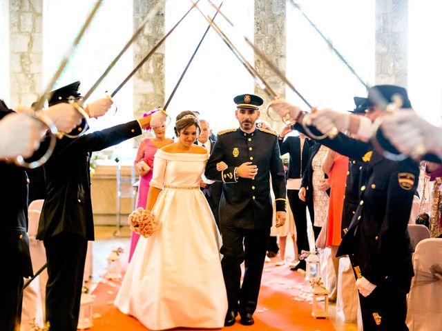 La boda de Manu y Ama en Pontevedra, Pontevedra 40