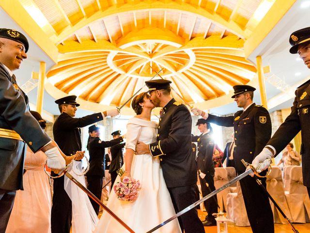La boda de Manu y Ama en Pontevedra, Pontevedra 42